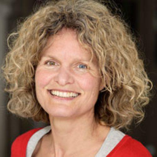 Liliane van der Steur